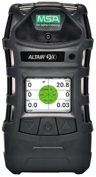 MSA ALTAIR 5X 10116928 Multigas Detector & Probe Kit [LEL, O2, CO, H2S]