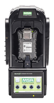 MSA Galaxy GX2 Automated Calibration System for Altair 4/4X with Charging - 10128630