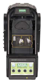 MSA Galaxy GX2 Automated Calibration System for Altair 5/5X with Charging - 10128626