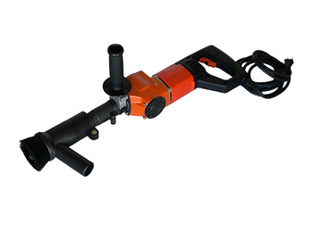 Aargo 3mm Heavy Duty Electric Powered Needle Scaler - 904003