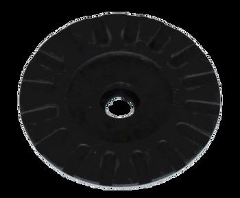 Heavy Duty 5 inch Roloc DiscHolder Max 10,000 RPM