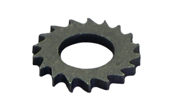 Heavy DutySaw Tooth Star Cutter- pack of 100