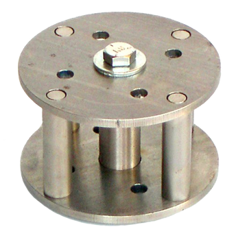 Heavy Duty 2 inch Cutter Hub (without Cutters)