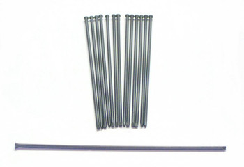 Heavy Duty 3mm x 7 inchChisel Tip Needle - pack of 23