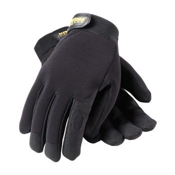 PIP Maximum Safety Professional Mechanic's Gloves - 120-MX2805