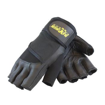 PIP Maximum Safety Anti-Vibration Glove with Shock Absorbing Pad - 122-AV20