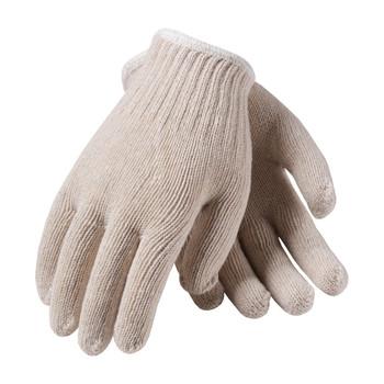 PIP PIP Medium Weight Seamless Knit Cotton / Polyester Glove - 7 Gauge - 35-C110