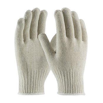 PIP PIP® Medium Weight Seamless Knit Cotton / Polyester Glove - 7 Gauge - 35-C115