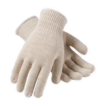 PIP Medium Weight Seamless Knit Cotton / Polyester Glove - 10 Gauge - 35-C2110