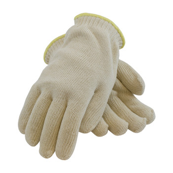 PIP Double-Layered Cotton Seamless Knit Hot Mill Glove - 24 oz - 43-500