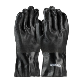 """PIP ProCoat® PVC Dipped Glove with Jersey Liner and Sandy Finish - 12"""" - 58-8230DD"""