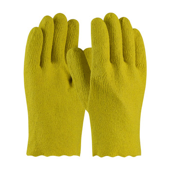 PIP PIP® Textured Vinyl Coated Glove with Seamless String Knit Liner - 59-2170