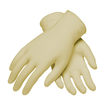 PIP Ambi-dex Exam GradeLatex Glove Powder Free - 5 Mil - 62-321PF - 10/CS