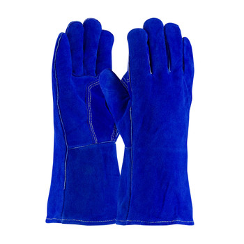 PIP  Side Split Cowhide Leather Welder's Glove with Cotton Foam Liner and Kevlar® Stitching - 73-7080