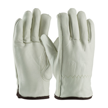 PIP  Premium Grade Top Grain Cowhide Leather Glove with 3M™ Thinsulate™ Lining - Keystone Thumb - 77-269