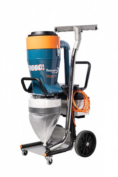 Dustcontrol Tromb 400L Single Phase Dust Extractor - 171532