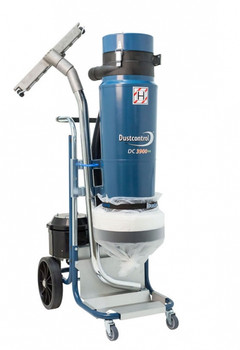 Dustcontrol DC 3900L eco Single Phase Dust Extractor - 131532