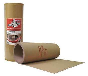 """Builder Board Jobsite Edition 38""""x100' Surface Protection with Liquid Shield - BLDJS38100"""