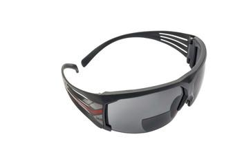 3M SecureFit SF615GSGAF Grey Scotchgard  Anti-fog Lens +1.5 Diopter 20 ea/case