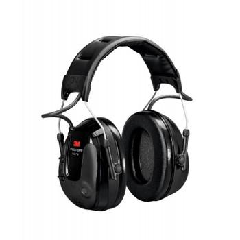 3M PELTOR ProTac III Slim Headset Black Headband MT13H220A