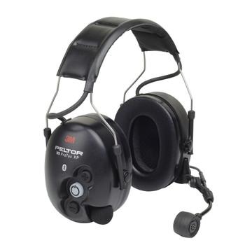 3M Peltor WS ProTac XP Communication Headset featuring Bluetooth technology - Headband MT15H7AWS5-77
