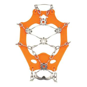 Ergodyne Trex 6320 Orange Aggressive Spike Ice Traction Device