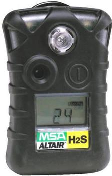 MSA ALTAIR Hydrogen Sulfide (H2S) Maintenance Free Single-Gas Detector - 10092521