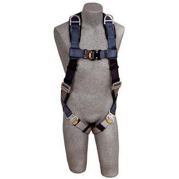 3M DBI-SALA  ExoFit Vest-Style Retrieval Harness 1108753 Large