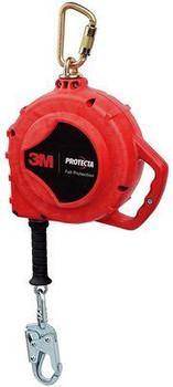 3M Protecta Rebel Self Retracting Lifeline, Cable 3590560