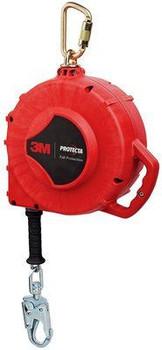 3M Protecta Rebel Self Retracting Lifeline, Cable 3590590