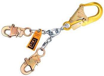 3M DBI-SALA  Chain Rebar/Positioning Lanyard 5920051