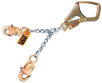 3M DBI-SALA  Chain Rebar/Positioning Lanyard 5920059