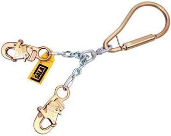 3M DBI-SALA  Chain Rebar/Positioning Lanyard 5920101
