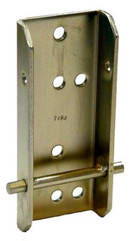 3M DBI-SALA  Advanced Winch/SRL Mating Mounting Bracket 8510207