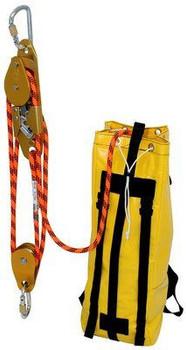 3M DBI-SALA  Rollgliss Technical Rescue Auto Lock Haul Kit 8704104