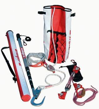 3M DBI-SALA  Rollgliss R250 Pole Rescue Kit 8900292