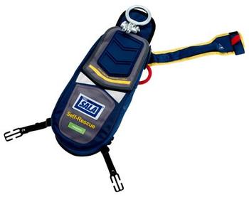 3M DBI-SALA  Self-Rescue Training 3320037, Blue