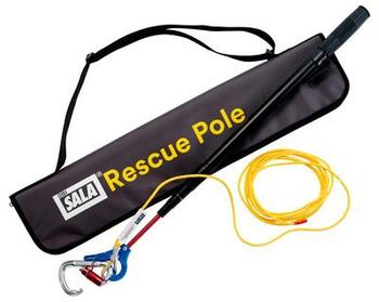 3M DBI-SALA  Rescue Pole 8900299, Black