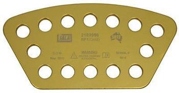 3M DBI-SALA  Rollgliss Technical Rescue Tetra Rigging Plate 2189996