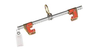 "3M Protecta 3.5""-14"" Sliding Beam Anchor 64 Units - 2104714"