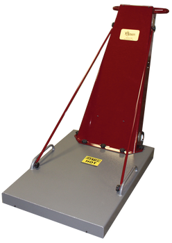 Novatek Novastrip 1026 Infrared Radiant Heat Tile Removal/Stripping Machine