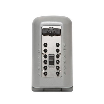 Kidde KeySafe™ P500 Key Box w/ Alarm - 002048K