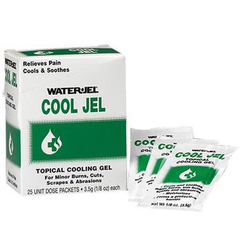 Water-Jel® Cool Jel 3.5 g 25/Box - CJ25600LFA