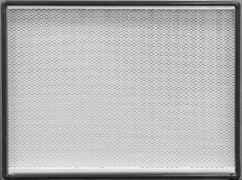"18""x24"" HEPA Filter for PAS2400 (Final) - H2418-99"