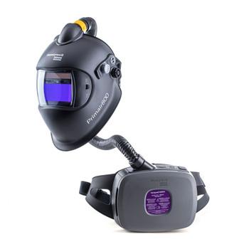 Honeywell North Primair PA800 Welding Helmet PAPR
