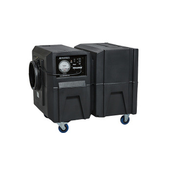 Negative Air Machines/Air Scrubbers - Negative Air Machines