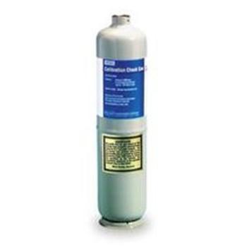 MSA 100L Calibration Gas Isobutylene - 494450