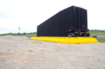 UltraTech Ultra-Containment Wall - 63' x 63' x 2' - 8793