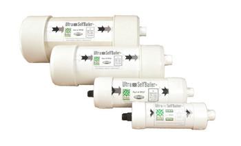 UltraTech Self Bailer  - XL Replacement Filters - 1 -Pack - 9927
