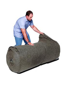 """UltraTech X -TEX:  60"""" wide x 250' long roll - 12 oz. Per sq. yd. - 9310"""